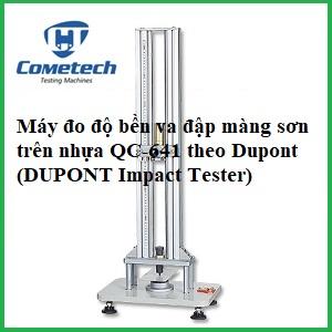 (DUPONT Impact Tester