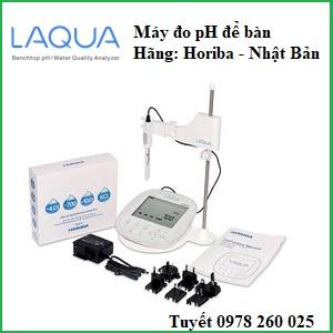 Máy đo pH để bàn pH1100 / pH1200 / pH1300