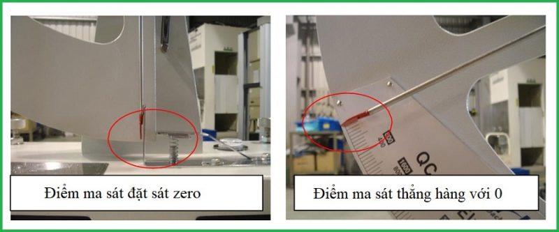 Xác định độ bền xé rách bằng phương pháp Elmendorf